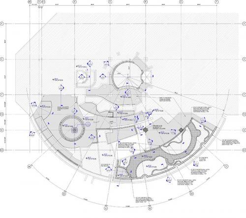 1219-04 Orlando Science Center LIFE - LEVEL 100
